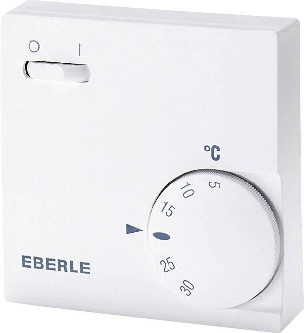 Eberle RTR-E 6763 Raumthermostat Unterputz  5 bis 30 °C