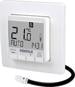 Pokojový termostat Eberle FIT 3F, pod omítku