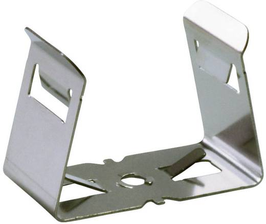Montagewinkel Edelstahl Idec LF9Z-1SB21 (L x B x H) 20 x 39 x 28 mm