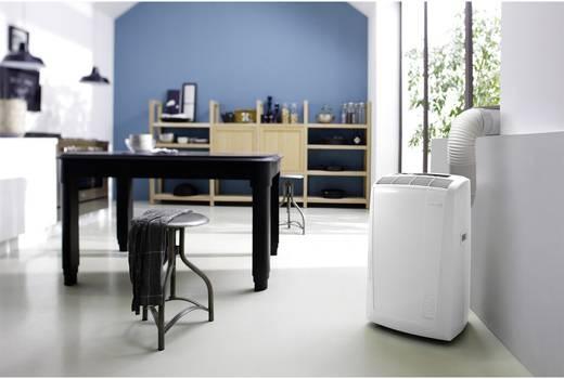monoblock klimager t 2100 w eek a 70 m delonghi pac nk. Black Bedroom Furniture Sets. Home Design Ideas