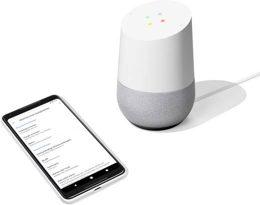 Sprachassistent Google Home Weiß