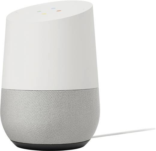 Sprachassistent Google Home Freisprechfunktion, WLAN Weiß