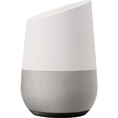 Google Home Sprachassistent Weiß