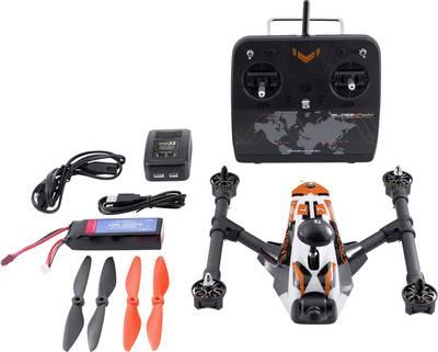 Drone da corsa ACME zoopa Q Crosswave 290 RtF FPV Race, Per foto e riprese aeree