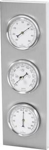 Mechanische Wetterstation Hama Verona 00123146