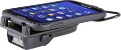 Bluetooth ručný skener čiarových kódov pre smartfóny s iOS Renkforce RF-4749654, LED, čierna