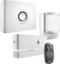 Sada bezdrátového zabezpečovacího systému Somfy Protexiom Start GSM 2401426