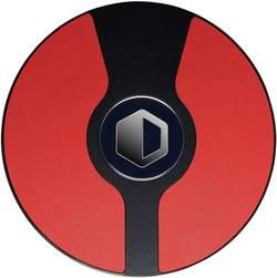 Manette 3d Rudder rouge, noir