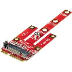 Adaptér rozhraní Renkforce RF-DT-134B RF-4758075, [1x PCI-E zásuvka 6-pólová - 1x mini PCI Express]