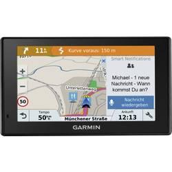 Navigácia Garmin DriveSmart 51 LMT-D;12.7 cm 5 palca, pro Evropu