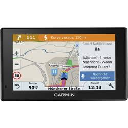Navigácia Garmin DriveSmart 51 LMT-S;12.7 cm 5 palca, pro Evropu