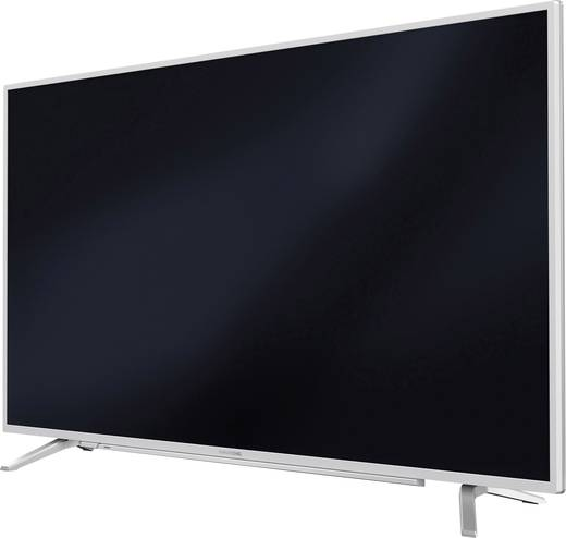 grundig ultra hd tv led tv 139 cm 55 zoll eek a wei. Black Bedroom Furniture Sets. Home Design Ideas