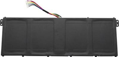 Batteria per notebook Acer sostituisce batteria originale KT.0040G.002 15.2 V 3220 mAh