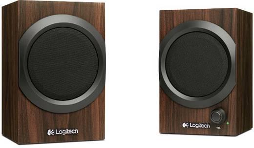 2.0 PC-Lautsprecher Kabelgebunden Logitech Z240 10 W Braun kaufen