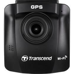 Transcend DrivePro 230, 130 °, 12 V, 24 V, mikrofon, displej