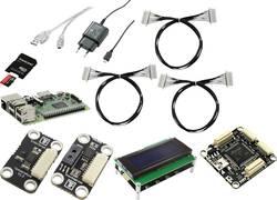 Vývojová sada Renkforce s Raspberry Pi® 3, teploměr a vlhkoměr
