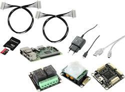 Vývojová sada Renkforce s Raspberry Pi® 3, alarm
