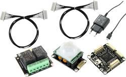 Vývojová sada Renkforce pro Raspberry Pi® 3, alarm