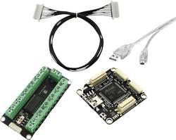 Vývojová sada Renkforce pro Raspberry Pi® 3, deska se vstupy a výstupy