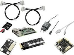 Vývojová sada Renkforce s Raspberry Pi® 3, teploměr