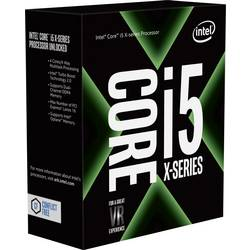 Procesor Intel Core i5 () 4 x 4.0 GHz Quad Core Socket: Intel® 2066 112 W - Intel Core i5-7640X BX80677I57640X
