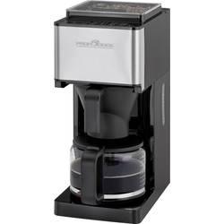 Kávovar Profi Cook PC-KA 1138, čierna, nerezová oceľ