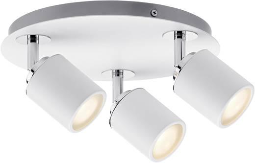 Bad-Deckenleuchte LED GU10 30 W Paulmann Tube 66719 Weiß, Chrom kaufen