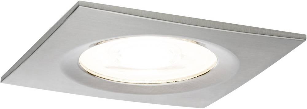 Salle De Bain Chambre Plan ~ luminaire encastrable pour salle de bain set de 3 ampoule led gu10