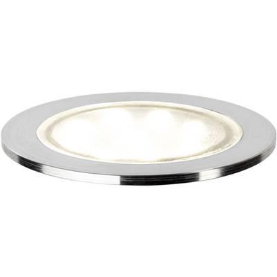 LED-Bad-Einbauleuchte 3er Set 2.1 W Neutral-Weiß Paulmann 93828 Allround Preisvergleich
