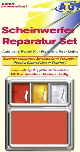 scheinwerfer reparatur set kunststoff rot atg atg103 1 st. Black Bedroom Furniture Sets. Home Design Ideas