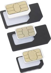 Sim Karte Stanzen Media Markt.Sim Karten Adapter Sim Karten Stanzer Günstig Online Kaufen Bei Conrad