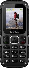 beafon AL450 Outdoor-Handy Schwarz/Rot