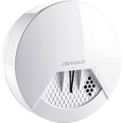 Devolo Devolo Home Control Funk-Rauchmelder devolo Home Control Preisvergleich