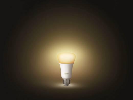 Kühlschrank Led Kaltweiss : Philips lighting hue led leuchtmittel 2er set white ambiance e27