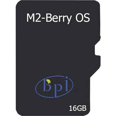 Banana Pi® Betriebssystem bananaPI-Berry-16GB Preisvergleich
