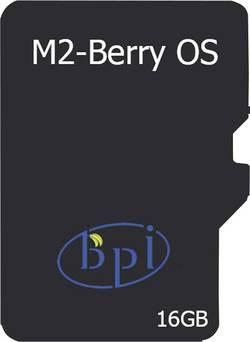 Image of Banana Pi® Betriebssystem bananaPI-Berry-16GB