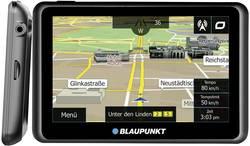Image of Blaupunkt TravelPilot 65 Active Navi 15.5 cm 6.2 Zoll Zentraleuropa