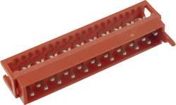 Boîtier pour contacts mâles série Micro-MaTch TRU COMPONENTS D28-10 BT6-G 1589851 Nbr total de pôles 10 Pas: 2.54 mm 1 p