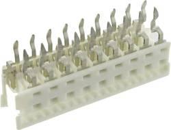 Boîtier mâle (platine) TRU COMPONENTS D33a-26 BTB5-G 1589948 Nbr total de pôles 26 Pas: 2.54 mm 1 pc(s)