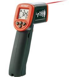 Infračervený teplomer Extech IR267, Optika 12:1, -50 do +600 °C, kontaktné meranie