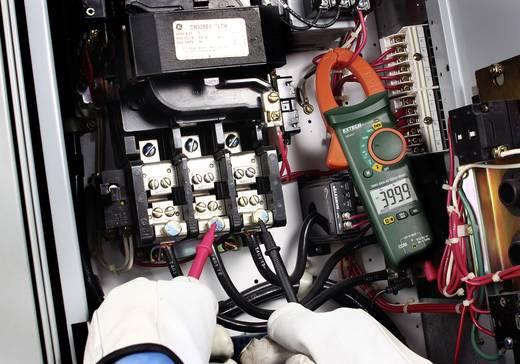 Hand-Multimeter, Stromzange digital Extech MA443 Kalibriert nach: ISO CAT III 600 V Anzeige (Counts): 4000