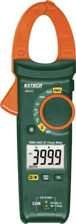 Digitální multimetr a proudové kleště Extech MA443