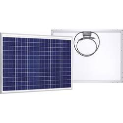 Polykrystalický solární panel Phaesun Sun Plus 100, 2780 mA, 100 Wp, 24 V