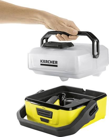 Kärcher OC 3 Mobile Mobile Waschstation 5 bar Kaltwasser