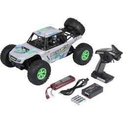 RC model auta Buggy Reely Bulldog Brushless, střídavý (Brushless), 1:10, 4WD (4x4), 100% RtR, 60