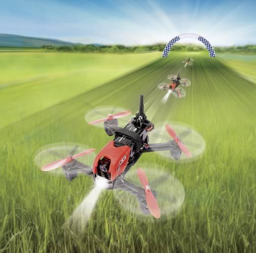 Reely X-190 Race Copter RtF FPV Race