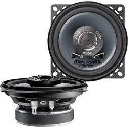 2cestný koaxiálny zabudovateľný reproduktor Mac Audio Mac Mobil Street 10.2, 160 W