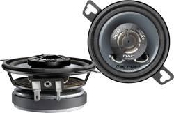 2cestný koaxiální vestavný reproduktor Mac Audio Mac Mobil Street 87.2, 140 W