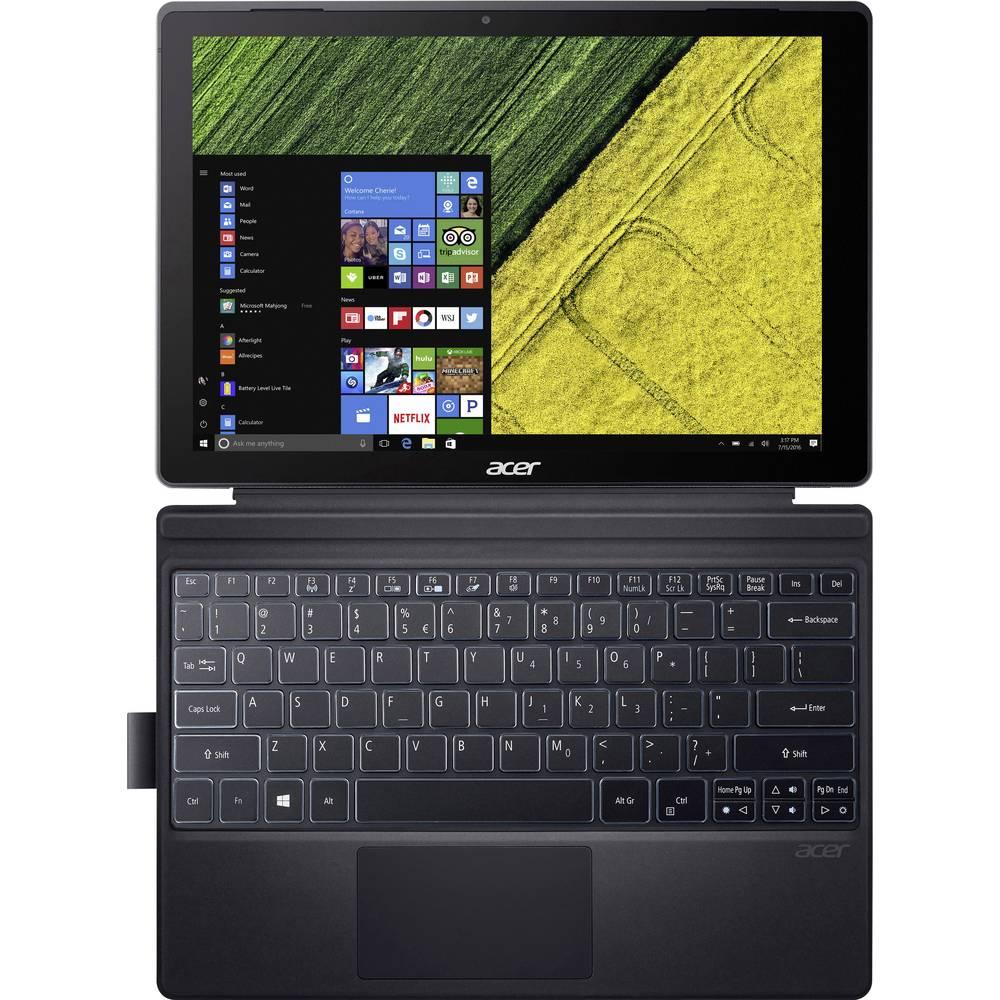 tablette windows 2 en 1 12 pouces acer switch 5 sw512 52. Black Bedroom Furniture Sets. Home Design Ideas
