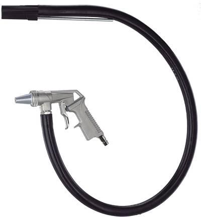 Pistola per sabbiatura 8 bar Aerotec SP-S PRO
